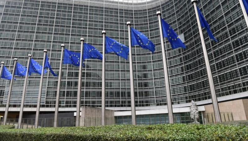 Глава Еврокомиссии предложил ввести квоты на иммигрантов в странах ЕС