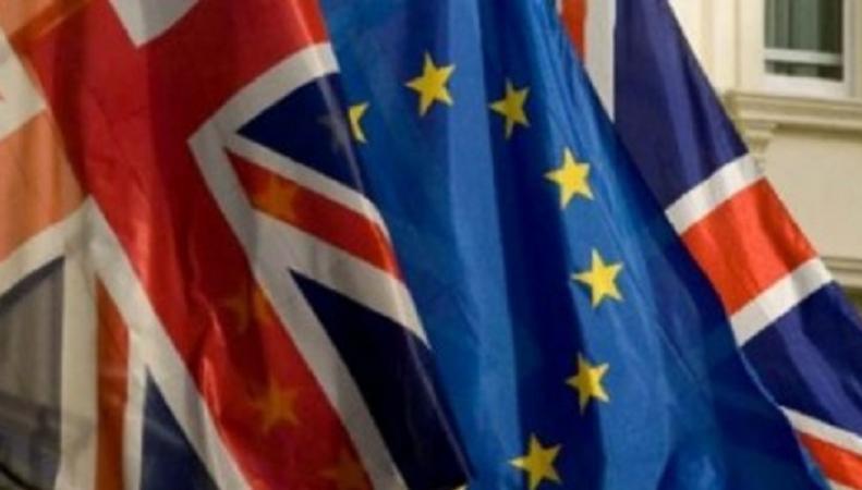 Выход Британии из ЕС уже не так остро волнует ее жителей