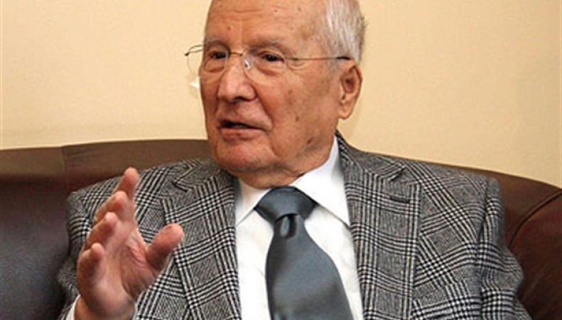 Экс-президент Турции Кенан Эврен