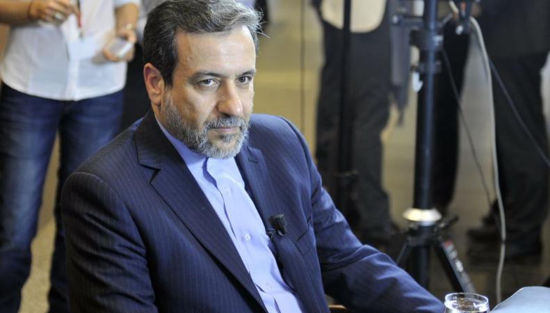 Иран и «шестерка» продолжают консультации для выработки соглашения по ядерной программе
