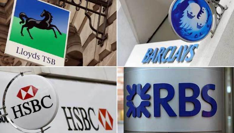 Государственное Управление по конкуренции и рынкам Великобритании расследует работу 4 крупнейших банков