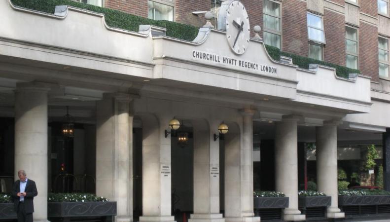 Число пострадавших при взрыве газа в Лондоне составило 14 человек