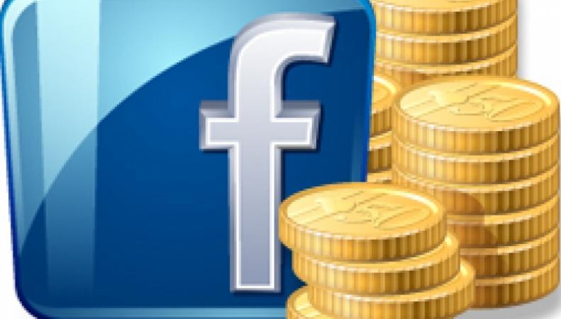 Фейсбук заплатит налог