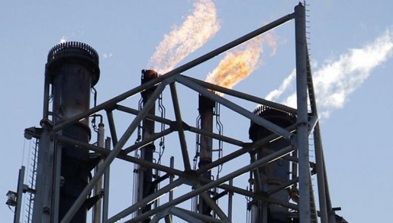 В Великобритании добыча энергии из собственных источников снизилась