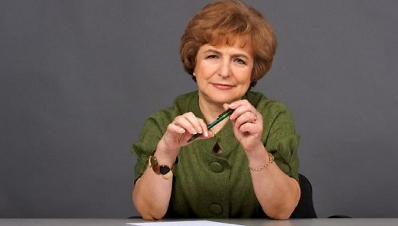 Депутат Европарламента Татьяна Жданок выступила с предложением считать «Правый сектор» террористической организацией