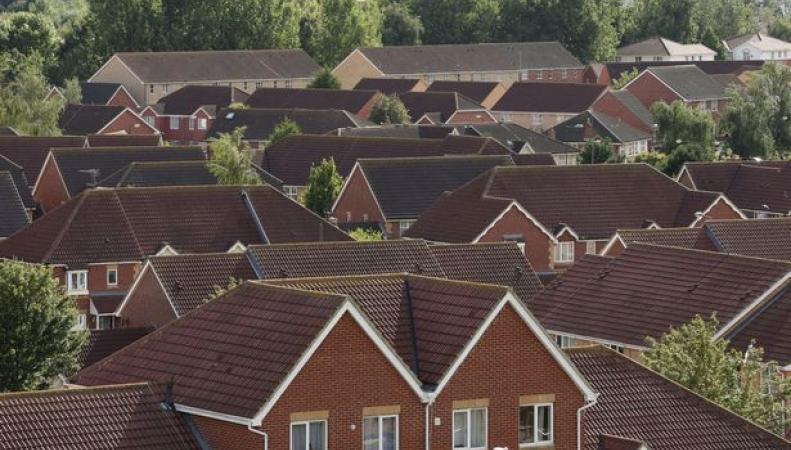 Дисконтная схема при покупке жилья