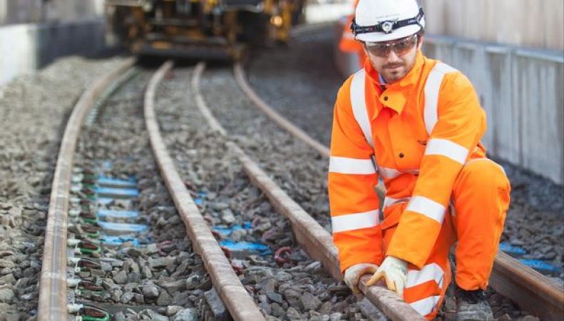 Работники английских железных дорог хотят испортить Bank Holiday.
