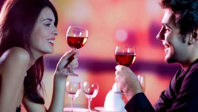 От любви можно опьянеть, - британские ученые