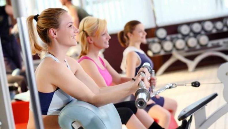 Госдума может принять поправки о 50%-ой компенсации затрат на фитнес