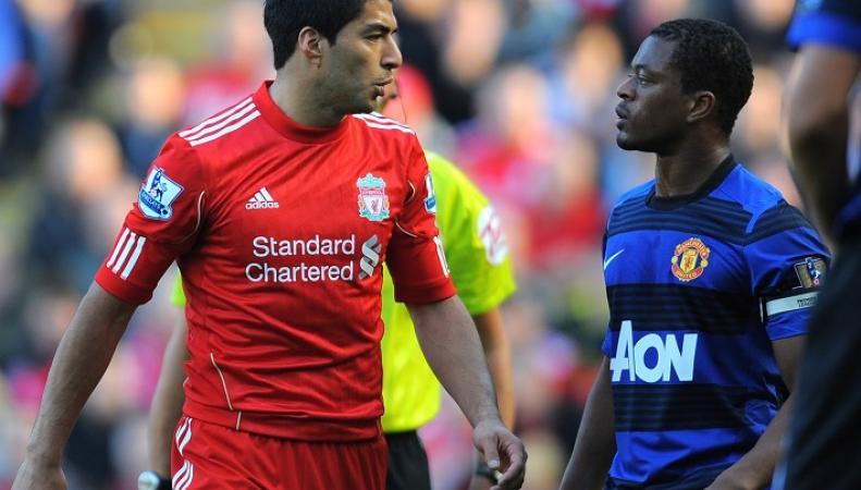 В Англии пытались ограничить темнокожих футболистов