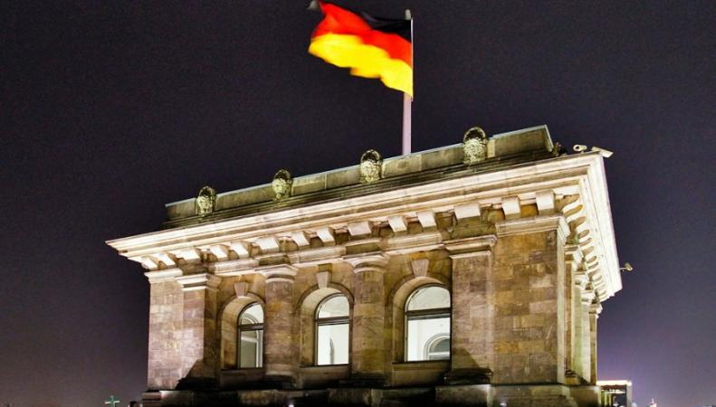 МРОТ Германии