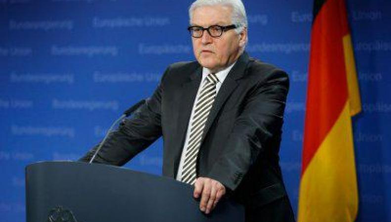 Запад ошарашен заявлением Германии по антироссийским санкциям