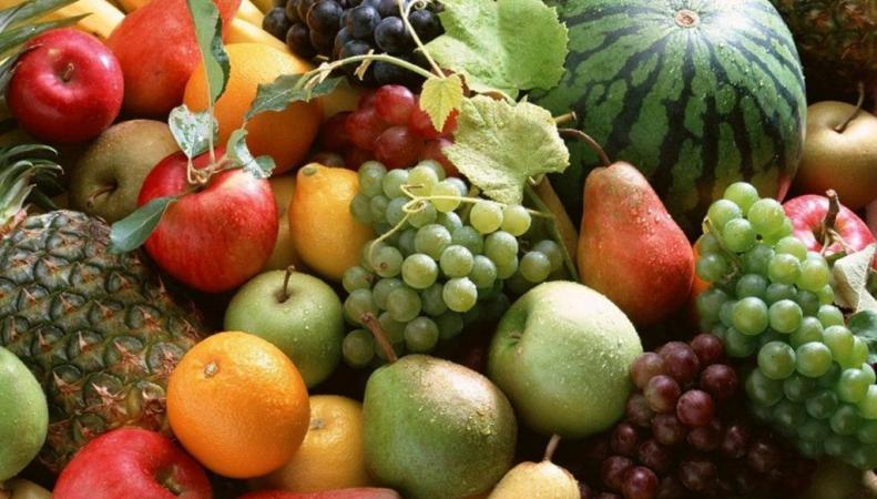 Китай может полностью обеспечить рынок России овощами и фруктами