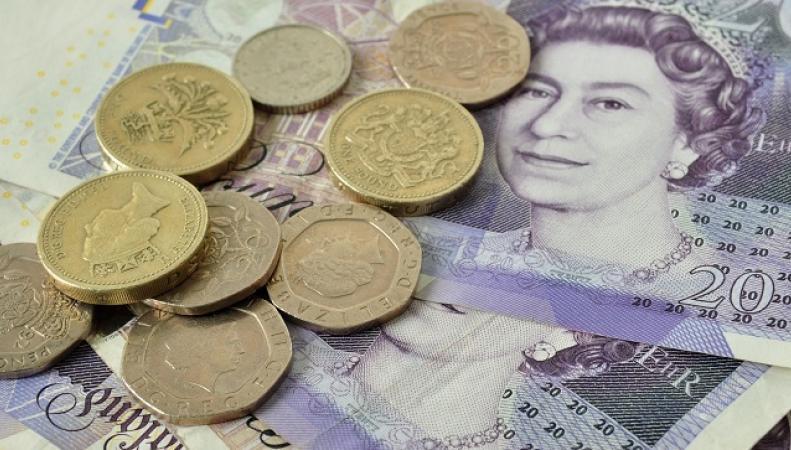 Фунт стерлингов рискует лишиться статуса резервной валюты