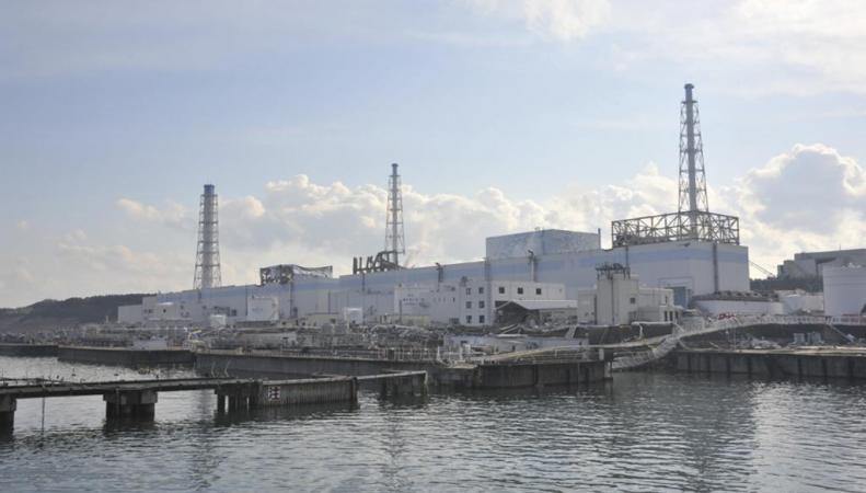На АЭС «Фукусима-1» начался сброс грунтовых вод в Тихий океан
