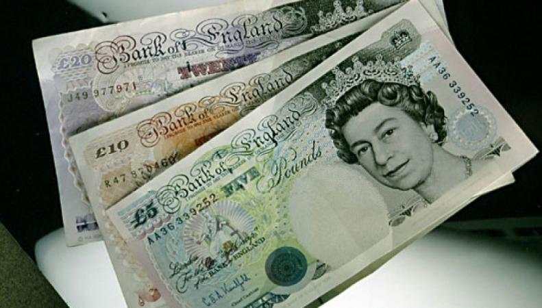 Статисты подсчитали, за сколько можно продать Британию