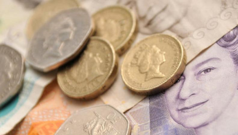 Экономика Великобритании бьет рекорды
