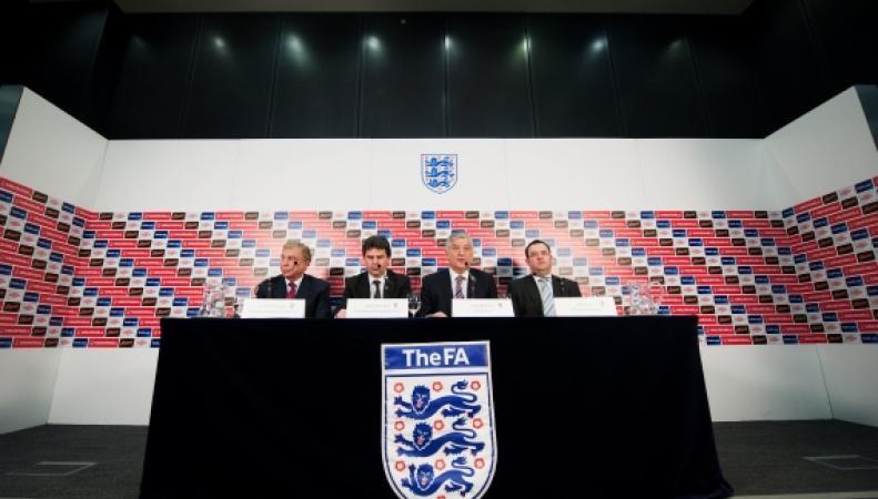 Футбольная ассоциация Англии (FA)