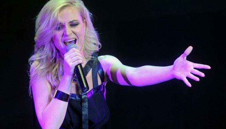 Британские СМИ сулят Полине Гагариной победу на Евровидении