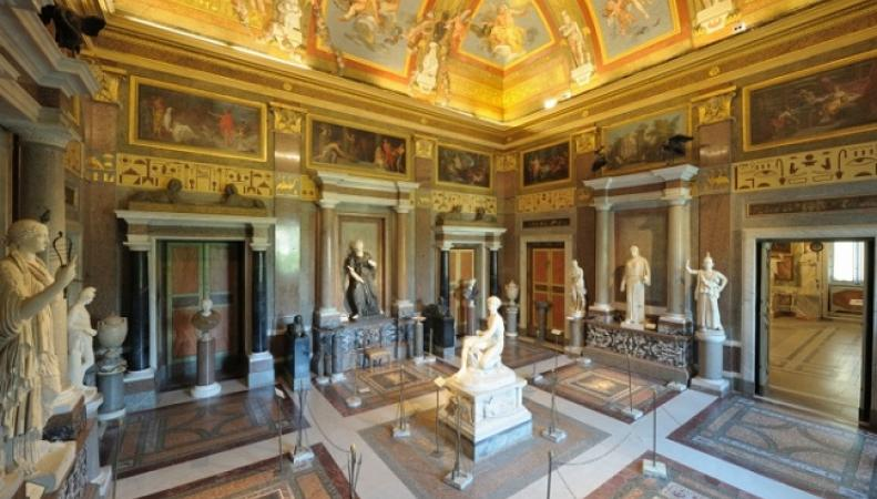 Забастовки в Национальной галереее возможны