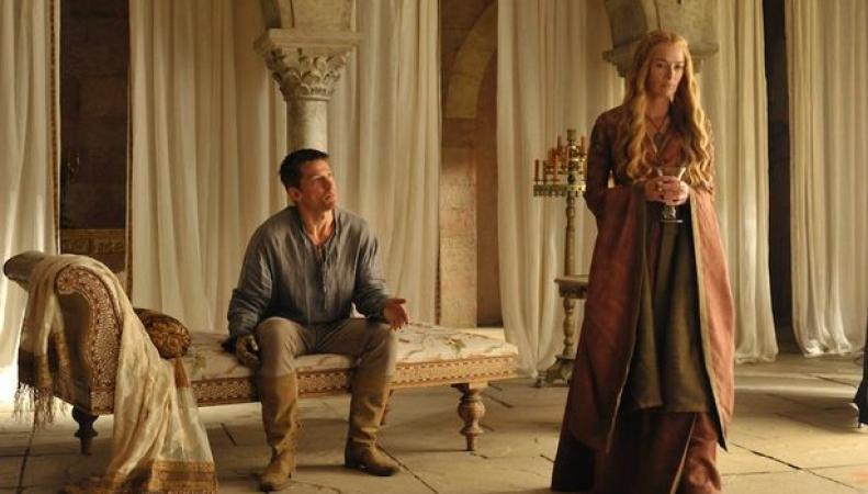 Ланнистеры в четвертом сезоне Игры престолов