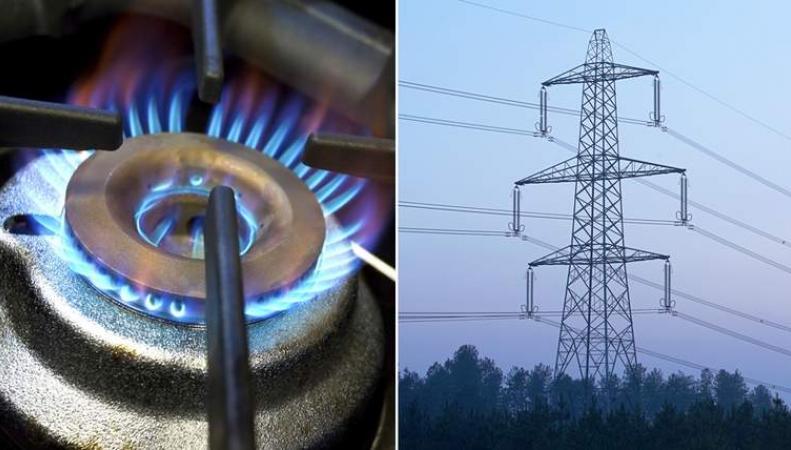 энергетические компании в Великобритании