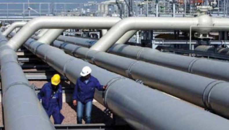 Российская Федерация иГреция подписали меморандум попродолжению «Турецкого потока»