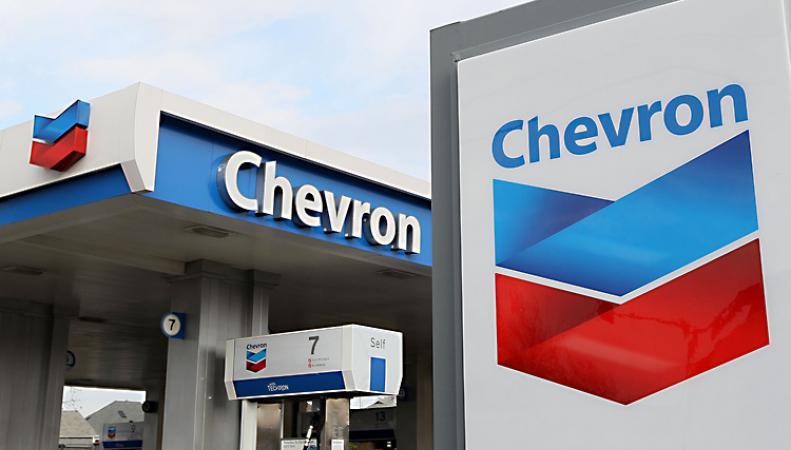 Американская компания начинает работы по добычи сланцевого газа на территории Украины