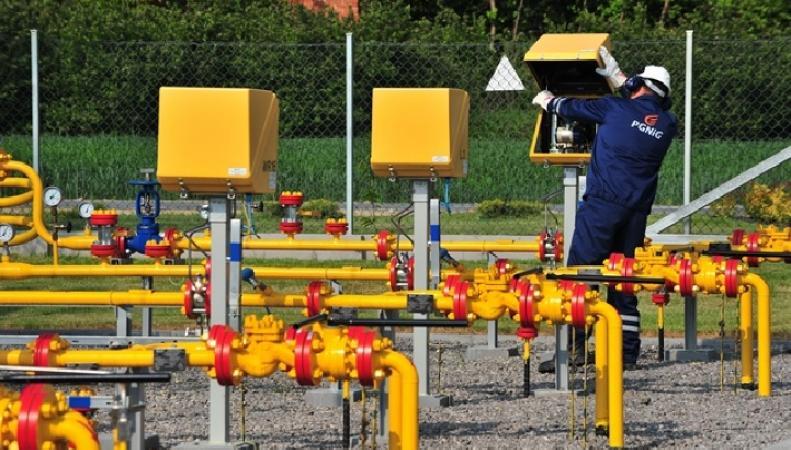 Польша хочет скидку на цену газа