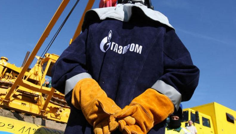 Евросоюз готов покупать газ на границе Украины и России