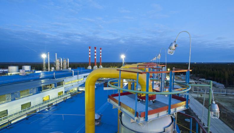 Новые ограничения не коснутся газового сектора РФ