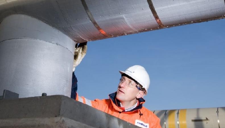 Газпром увеличит поставки в Великобританию