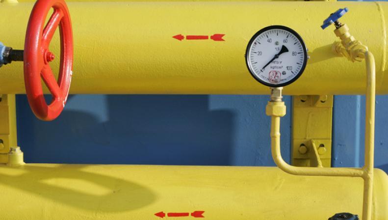 Яценюк повысил сумму претензий к Газпрому