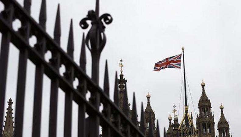 В Великобритании заявили об угрозе со стороны РФ