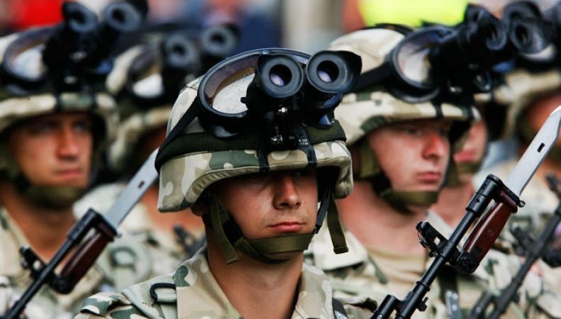НАТО усилит военное присутствие в Центральной и Восточной Европе
