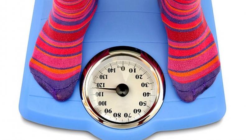 ожирение у подростков