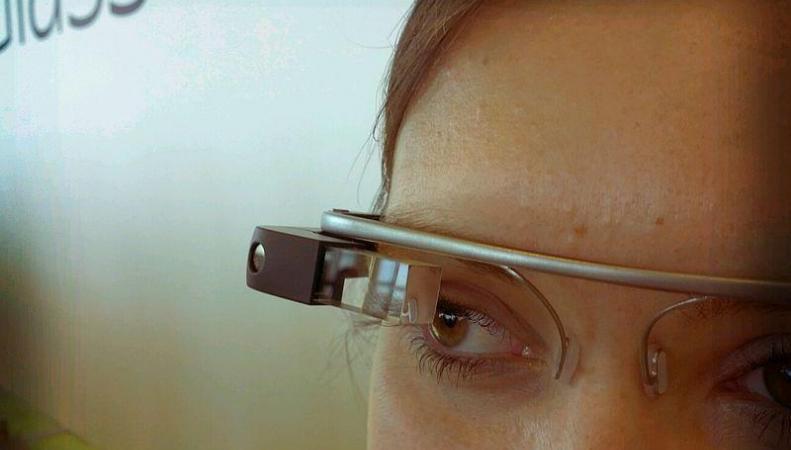 Google Glass цена в Великобритании