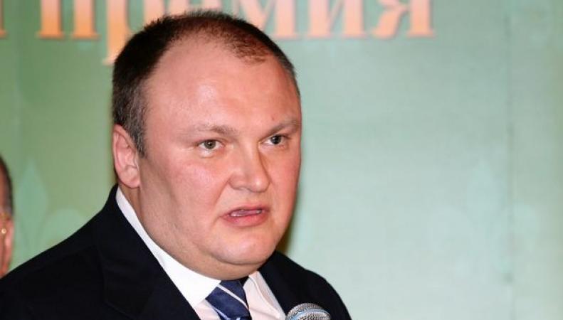 Молдавия запросила у Великобритании выдачу российского банкира Горбунцова