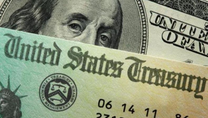 РФ сократила вложения вказначейские обязательства США