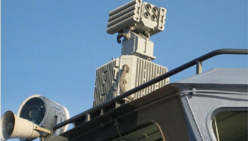 Россия намерена применить новое оружие против ИГИЛ, - Daily Express