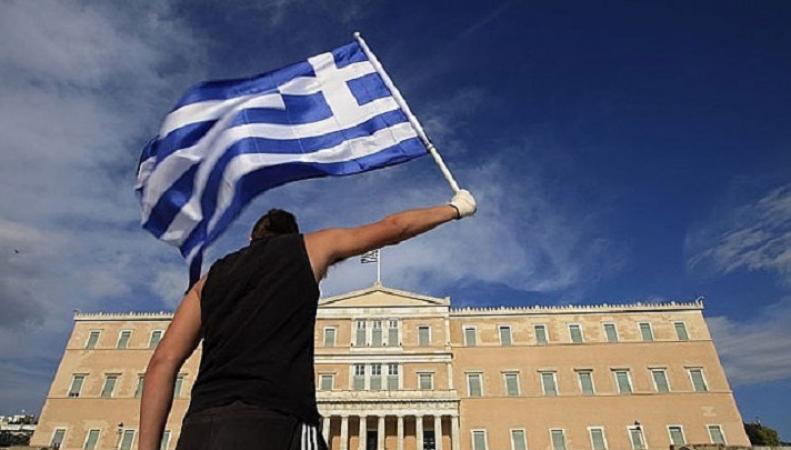 Интерен-пользователи помогли Греции и собрали 1 млн евро на погашение долга