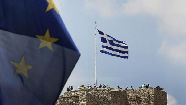 Россия пока не планирует фнансовую помощь Греции