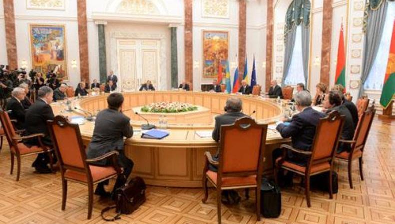 Переговоры контактной группы по Донбассу завершились  – итоги