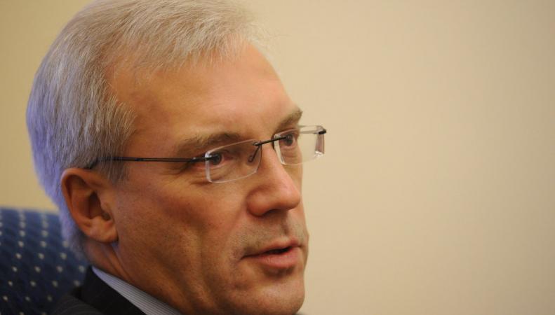 Постпред России в НАТО: Альянс переходит к политике сдерживания России