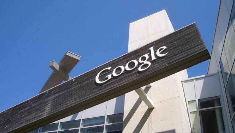 Стоимость бренда Google поставили на первое место в мире