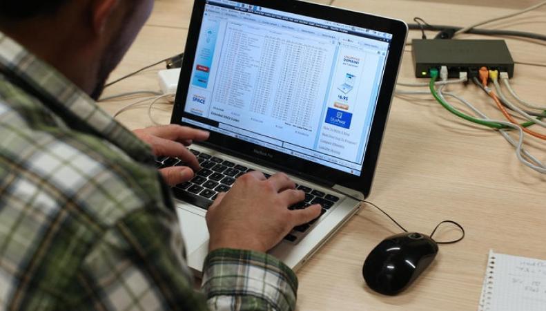 Хакерская атака системы Пентагона выявила ее слабые места