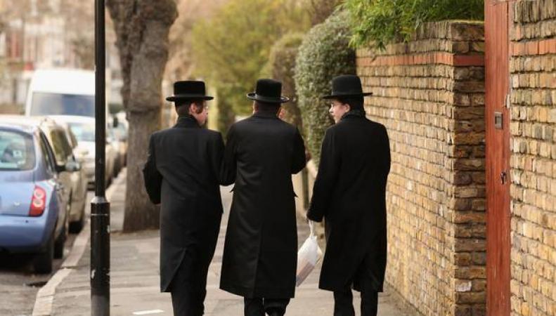 еврейская община Лондона