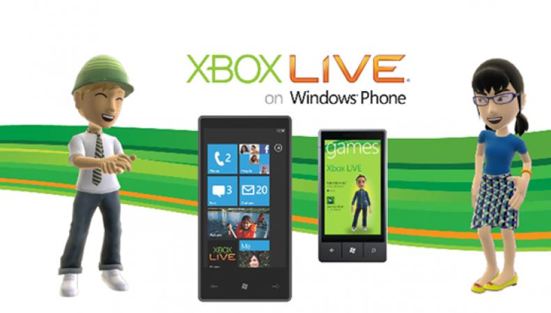 Игры в Xbox Live