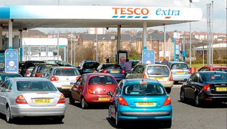 Британские компании согласились снизить цены на бензин