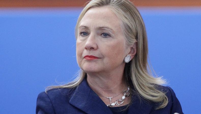Хиллари Клинтон собирается бороться с мировыми угрозами американской дипломатией